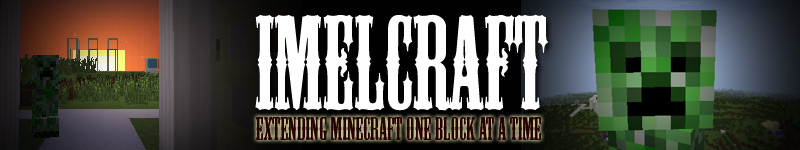 ImelCraft Forge Mod for Minecraft